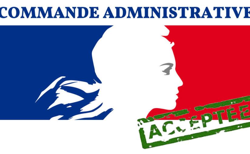 Administrations et Collectivités : Règlement via Mandat Administratif